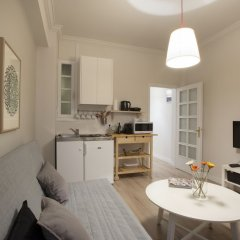Апартаменты Apollo Apartment at Plaka Афины в номере фото 2