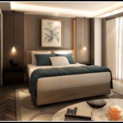 Отель Isaaya Hotel Boutique by WTC Мексика, Мехико - отзывы, цены и фото номеров - забронировать отель Isaaya Hotel Boutique by WTC онлайн комната для гостей