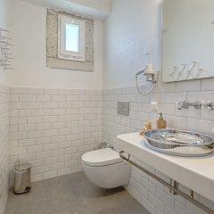 Alacati Casa Bella Турция, Чешме - отзывы, цены и фото номеров - забронировать отель Alacati Casa Bella онлайн ванная