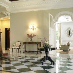 Отель Rusticae Villa Soro интерьер отеля