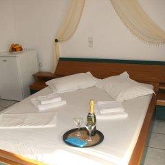 Отель Aktaion комната для гостей фото 2
