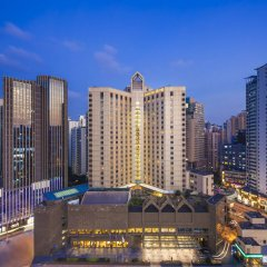 Отель Jianguo Hotel Shanghai Китай, Шанхай - отзывы, цены и фото номеров - забронировать отель Jianguo Hotel Shanghai онлайн городской автобус