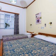 Akis Hotel комната для гостей фото 4
