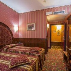Отель Vittoria Италия, Милан - 2 отзыва об отеле, цены и фото номеров - забронировать отель Vittoria онлайн комната для гостей фото 5