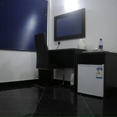 Отель PSB Guest House удобства в номере