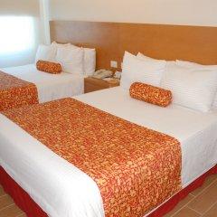 Отель Aranzazu Centro Historico Guadalajara комната для гостей фото 2