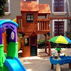 Отель Binniguenda Huatulco - Все включено детские мероприятия