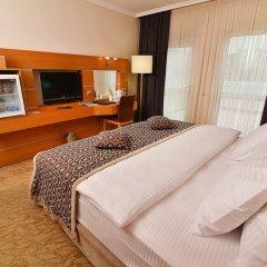 Ankara Plaza Hotel Турция, Анкара - отзывы, цены и фото номеров - забронировать отель Ankara Plaza Hotel онлайн удобства в номере