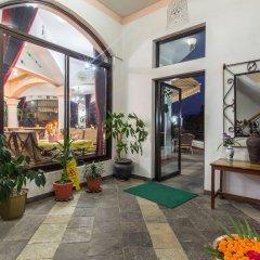 Отель Mirabel Resort Непал, Дхуликхел - отзывы, цены и фото номеров - забронировать отель Mirabel Resort онлайн интерьер отеля фото 3
