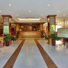 Hotel Fiuggi Terme Resort & Spa, Sure Hotel Collection by Best Western Фьюджи интерьер отеля фото 3