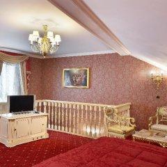 Талион Империал Отель 5* Стандартный номер с двуспальной кроватью фото 24