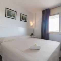 Отель Bertur Arquus Испания, Салоу - 1 отзыв об отеле, цены и фото номеров - забронировать отель Bertur Arquus онлайн комната для гостей фото 5