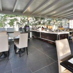 Отель Best Western Cinemusic Hotel Италия, Рим - 2 отзыва об отеле, цены и фото номеров - забронировать отель Best Western Cinemusic Hotel онлайн питание фото 3