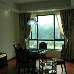 Отель Zhuhai No. 1 Resort Hotel Китай, Чжухай - отзывы, цены и фото номеров - забронировать отель Zhuhai No. 1 Resort Hotel онлайн удобства в номере фото 2