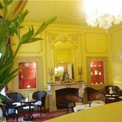 Hans Memling Hotel интерьер отеля фото 3