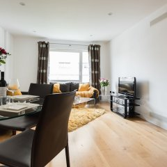 Отель Platinum Apartments Next to Victoria Station 9981 Великобритания, Лондон - отзывы, цены и фото номеров - забронировать отель Platinum Apartments Next to Victoria Station 9981 онлайн питание