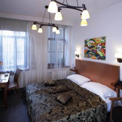 Rixwell Terrace Design Hotel комната для гостей фото 3