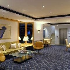 Отель Am Nockherberg Германия, Мюнхен - отзывы, цены и фото номеров - забронировать отель Am Nockherberg онлайн интерьер отеля