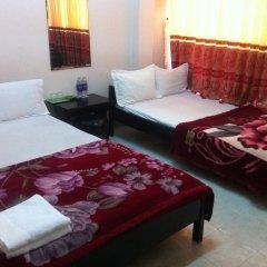Отель Violet - Bui Thi Xuan Hotel Вьетнам, Далат - отзывы, цены и фото номеров - забронировать отель Violet - Bui Thi Xuan Hotel онлайн комната для гостей
