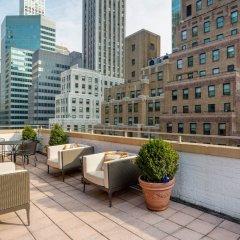 Отель Omni Berkshire Place США, Нью-Йорк - отзывы, цены и фото номеров - забронировать отель Omni Berkshire Place онлайн фото 4