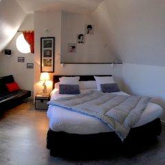 Отель Les Terrasses De Saumur Сомюр фото 4