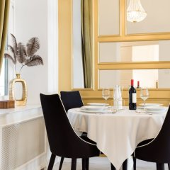 Отель Chestnut & Eliza Suites - Superior Homes Будапешт фото 2