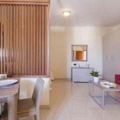 Отель Blubay Suites Мальта, Гзира - отзывы, цены и фото номеров - забронировать отель Blubay Suites онлайн комната для гостей
