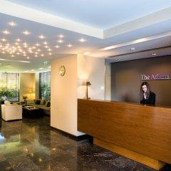 Athens Gate Hotel интерьер отеля фото 4