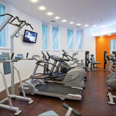 Maison Hotel фитнесс-зал