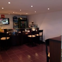 Отель Guest House Lila гостиничный бар