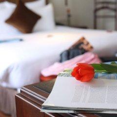 Hanoi La Siesta Hotel & Spa в номере