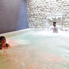 Отель Centrale Италия, Санто-Стефано-ин-Аспромонте - отзывы, цены и фото номеров - забронировать отель Centrale онлайн бассейн фото 2