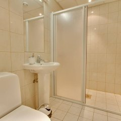 Апартаменты Daily Apartments Tatari Таллин ванная фото 2
