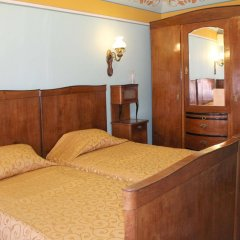 Семейный отель Ренесанс комната для гостей