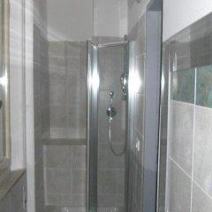 Hotel Residence Garni Порденоне ванная