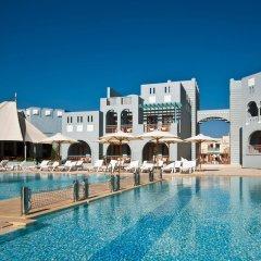 Fanadir Hotel El Gouna (Только для взрослых) бассейн