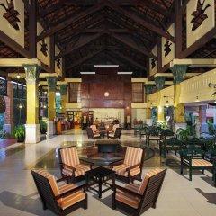 Отель Pandanus Resort интерьер отеля
