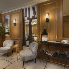 Отель Dauphine Saint Germain Hotel Франция, Париж - отзывы, цены и фото номеров - забронировать отель Dauphine Saint Germain Hotel онлайн спа