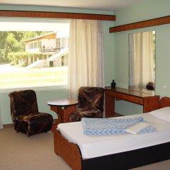 Отель Family Hotel Gabrovo Болгария, Боженци - отзывы, цены и фото номеров - забронировать отель Family Hotel Gabrovo онлайн комната для гостей фото 2