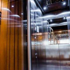 Gn Luxury Hostel Бангкок сауна