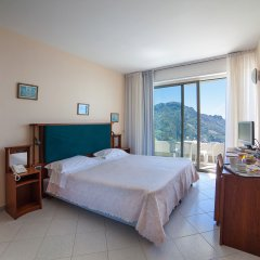 Hotel Graal Равелло комната для гостей фото 2
