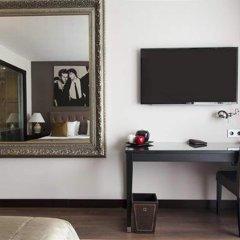 Отель Quentin Berlin Берлин удобства в номере фото 2