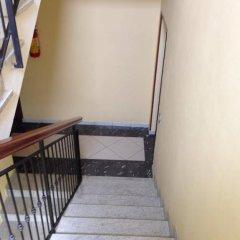 Отель Residence Yellow Римини балкон
