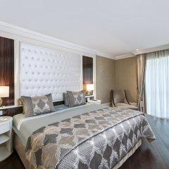 Elite World Business Hotel Турция, Стамбул - 8 отзывов об отеле, цены и фото номеров - забронировать отель Elite World Business Hotel онлайн Турция, Стамбул: фото, отзывы и цены бронирования номеров комната для гостей фото 3