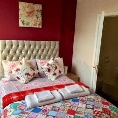 Отель 16 Pilrig Guest House Великобритания, Эдинбург - отзывы, цены и фото номеров - забронировать отель 16 Pilrig Guest House онлайн детские мероприятия