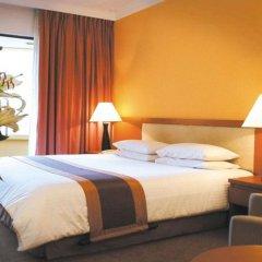 Отель Corus Hotel Kuala Lumpur Малайзия, Куала-Лумпур - 1 отзыв об отеле, цены и фото номеров - забронировать отель Corus Hotel Kuala Lumpur онлайн комната для гостей фото 3