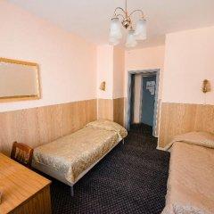 Гостиница Центральная 3* Стандартный номер с 2 отдельными кроватями фото 11