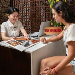 Hanoi Vision Boutique Hotel фото 9
