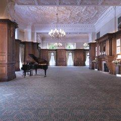 Отель Landmark London интерьер отеля фото 3