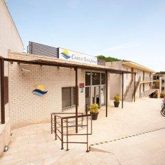 Отель Aparthotel Comtat Sant Jordi фото 5